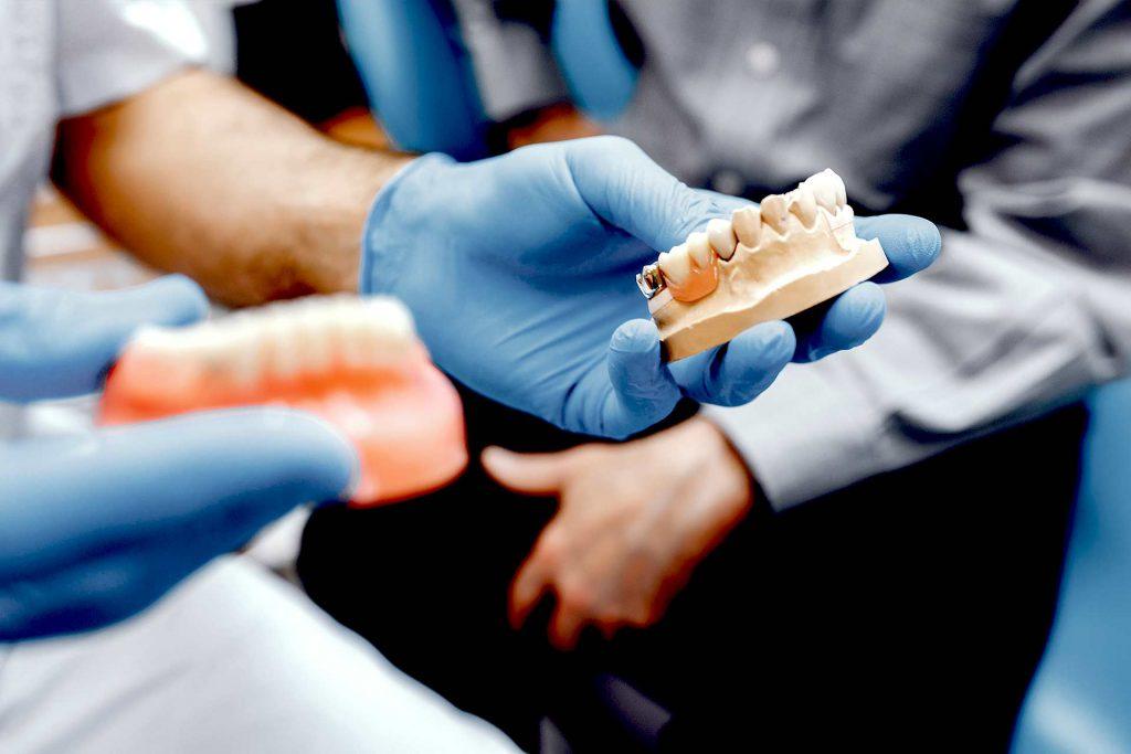 Grundlage für die heutige Implantologie 2